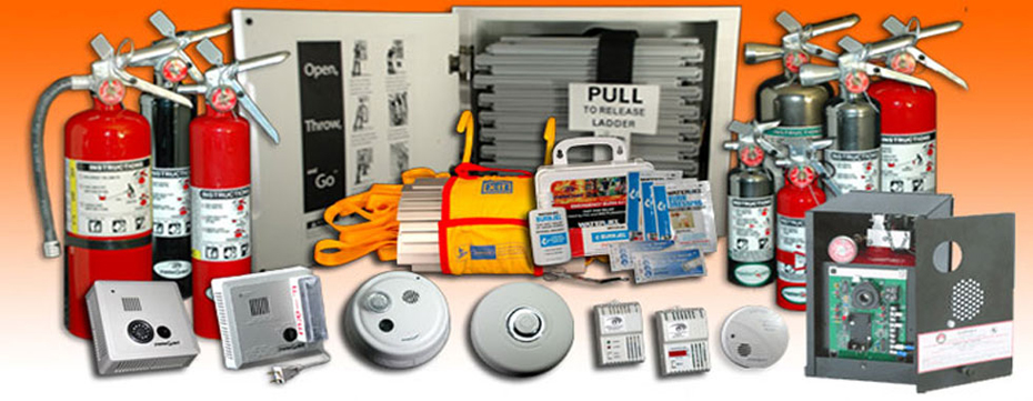 Simplex Fire Safety Solution Ltd